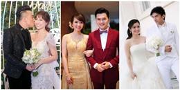 Dù có vợ xinh, những sao Việt này vẫn dính nghi án đồng tính