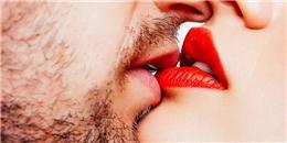 Ý nghĩa thực sự của việc ngủ mơ thấy... hôn lấy hôn để người khác