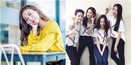 """yan.vn - tin sao, ngôi sao - Luna nghẹn ngào, """"úp mở"""" f(x) có thể sẽ phát hành một album trước khi tan rã"""