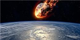 Tiết lộ tin sốc: Trái đất từng có ngày nóng tới... 2.400 độ C