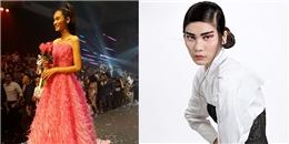 Hành trình trở thành ngôi vị Quán quân Next Top 2017 của Kim Dung