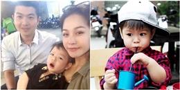 yan.vn - tin sao, ngôi sao - Quý tử đầu lòng của vợ chồng Nhật Kim Anh càng lớn càng đáng yêu