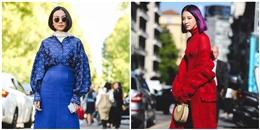 Mãn nhãn với 'đại tiệc' ngập tràn màu sắc tại Tuần lễ thời trang Milan