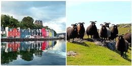 Lý do Scotland được bình chọn là quốc gia đẹp nhất thế giới