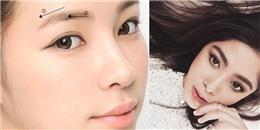 Muốn sắc mặt rạng rỡ và thu hút, hãy chăm sóc hàng lông mày bằng những cách rất đơn giản này nhé!