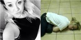 Căn bệnh lạ khiến cô gái thường lăn đùng ra… ngủ mỗi khi 'lên đỉnh'