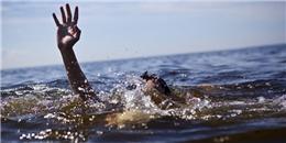 Lạng Sơn: Chàng trai vì cứu người yêu rơi xuống sông mà bị đuối nước, chìm dần...