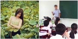 9X bịa chuyện dạy nhiếp ảnh cho 600 học sinh THPT tại Tiền Giang