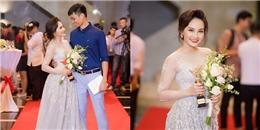 Bất ngờ trước người được Bảo Thanh dành tặng giải thưởng VTV Awards