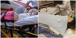 Đến thẩm mỹ viện căng da mặt, người phụ nữ nhập viện cấp cứu trong tình trạng hôn mê bất tỉnh