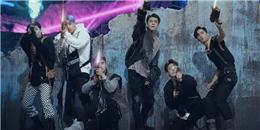 Fan 'thở không nổi' khi chứng kiến EXO hóa siêu anh hùng quá đẹp trong MV Power