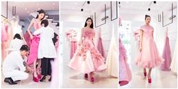 yan.vn - tin sao, ngôi sao - Hot: Hé lộ trang phục đêm chung kết của Top 3 Next Top Model 2017