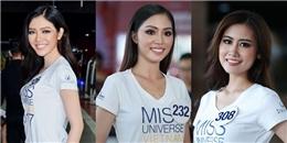 BTC Hoa hậu Hoàn vũ Việt Nam nói gì về việc thí sinh làm răng sứ