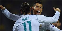 Ronaldo 'thông nòng', Real đánh sập pháo đài Signal Iduna Park lần đầu tiên tại Champions League
