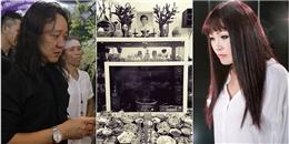yan.vn - tin sao, ngôi sao - Sao Việt ngậm ngùi tưởng nhớ một năm ngày mất của Minh Thuận