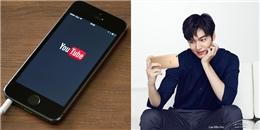 3 mẹo hay ho giảm thiểu dung lượng 3G khi coi Youtube
