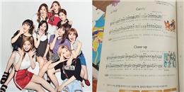 Hit trăm triệu view của TWICE bất ngờ xuất hiện trên sách dạy âm nhạc Hàn Quốc