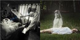 Vén bức màn bí mật về hiện tượng con người bị hồn lìa ra khỏi xác trong khoảnh khắc ngắn