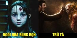 Thật đáng sợ, thì ra những bộ phim kinh dị này dựa trên chuyện hoàn toàn có thật