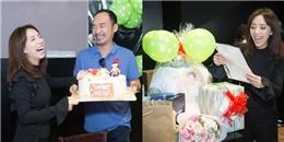 yan.vn - tin sao, ngôi sao - Món quà sinh nhật đậm chất ngôn tình của ông xã tặng