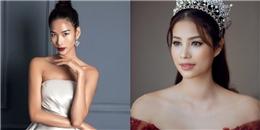 Cùng là HLV The Face nhưng 'số phận' Hoàng Thùy và Phạm Hương lại quá khác biệt