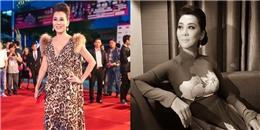 yan.vn - tin sao, ngôi sao - MC Kỳ Duyên hé lộ góc khuất của đời nghệ sĩ sau ánh đèn sân khấu