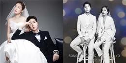 yan.vn - tin sao, ngôi sao - Ảnh cưới của Song Joong Ki - Song Hye Kyo bất ngờ được tiết lộ và sự thật đằng sau đó