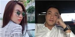 Mẹ Đàm Thu Trang dặn dò con gái điều gì trước khi đính hôn với Cường Đôla