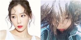 yan.vn - tin sao, ngôi sao - Taeyeon lên tiếng mỉa mai SM khi công ty tiếp tục