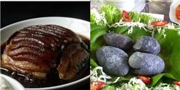 Những món ăn có tên độc, lạ, ít người biết ở Việt Nam