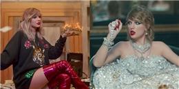 Taylor Swift: Sắc đẹp, tài năng hay nhân cách đều chặt đôi dư luận