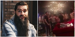 yan.vn - tin sao, ngôi sao - Đạo diễnphim Kong - Jordan Vogt-Roberts bị hành hung