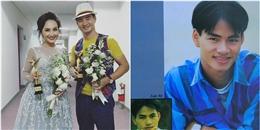yan.vn - tin sao, ngôi sao - Bảo Thanh đăng ảnh thời trai trẻ của Xuân Bắc, hết lời ngưỡng mộ đàn anh
