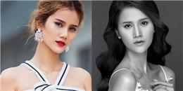 Quán quân Vietnam's Next Top Model 2015 Hương Ly dự thi Hoa hậu Hoàn vũ Việt Nam