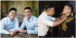 yan.vn - tin sao, ngôi sao - Bạn trai đồng giới