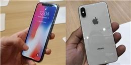 Những tính năng chính thức được tiết lộ của Iphone X khiến vạn người mê là đây