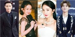yan.vn - tin sao, ngôi sao - Triệu Lệ Dĩnh, Dương Mịch đẹp hết nấc, EXO hội ngộ tại sự kiện từ thiện Hoa ngữ