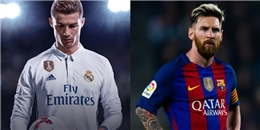Messi, Ronaldo và những chân sút vĩ đại nhất lịch sử Champions League