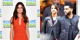 Được bạn trai 'cưng hết nấc', Selena Gomez ngày càng 'béo tròn' 'mất dáng'