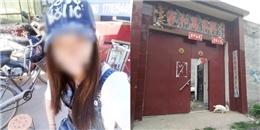 Giải cứu cô gái sau 3 năm bị bán sang Trung Quốc