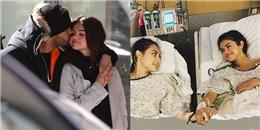 Đằng sau vết sẹo của Selena Gomez: Khi vinh hoa cả trăm ngàn bạn, lúc hoạn nạn tri kỉ chỉ còn hai
