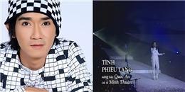 Nhìn lại hình ảnh Minh Thuận qua những ca khúc đình đám một thời