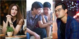 yan.vn - tin sao, ngôi sao - Nhiều nghệ sĩ Việt cảm phục trước nghị lực và tình thương Quốc Tuấn dành cho con trai
