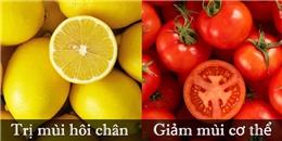 Cơ thể sẽ tỏa ra hương thơm như 'Hàm Hương' khi ăn những thực phẩm này