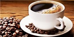 Không phải thích uống cà phê lúc nào cũng được đâu, có giờ giấc cả đấy!