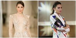 yan.vn - tin sao, ngôi sao - Phạm Hương vướng nghi án chảnh chọe ở Hoa hậu Hoàn vũ, Võ Hoàng Yến nói gì?