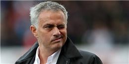 Mourinho vẫn cay cú với di sản mà David Moyes và Van Gaal để lại ở M.U
