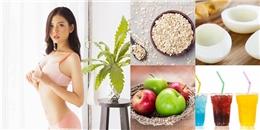Chúng Huyền Thanh bật mí bí quyết giảm 8 kg thần tốc trước khi tham gia Hoa hậu hoàn vũ 2017