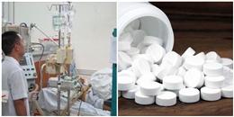 Nam sinh tử vong vì uống 19 viên thuốc hạ sốt trong 2 ngày liền