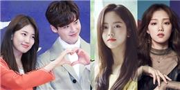 'Hàng tấn' lý do khiến khán giả trông đợi vào phim mới của Suzy và Lee Jong Suk